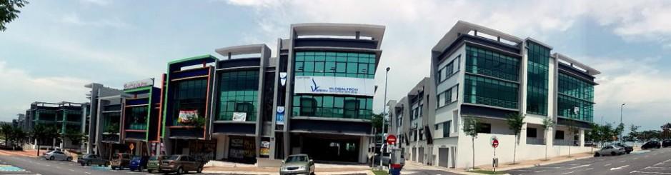 Valeau Office
