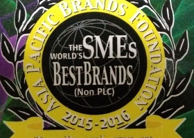 SMEs BestBrands Award by The BrandLaureate_1