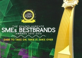 SMEs BestBrands Award by The BrandLaureate_2