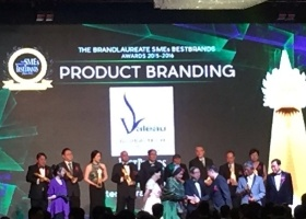 SMEs BestBrands Award by The BrandLaureate_5