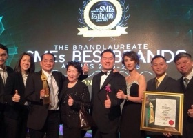 SMEs BestBrands Award by The BrandLaureate_14