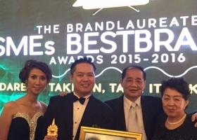SMEs BestBrands Award by The BrandLaureate_18