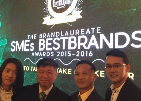 SMEs BestBrands Award by The BrandLaureate_19