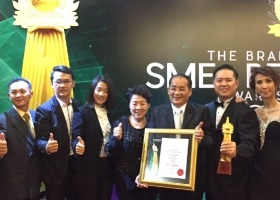 SMEs BestBrands Award by The BrandLaureate_20
