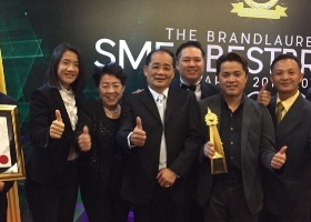 SMEs BestBrands Award by The BrandLaureate_21